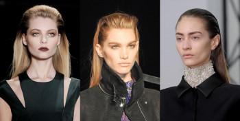 IMAGEN 7 - Peinado hacia atras