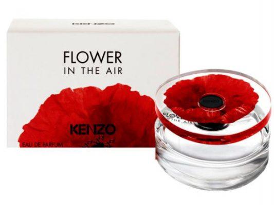 FlowerInTheAirDama100Ml