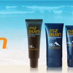 Protege tu rostro con Piz Buin este verano