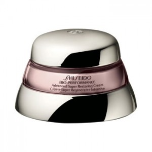 Advanced super restornig cream