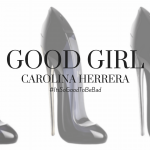 Descubriendo… Good Girl de Carolina Herrera