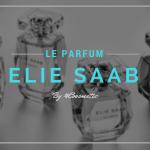 ¿A qué huele Elie Saab?